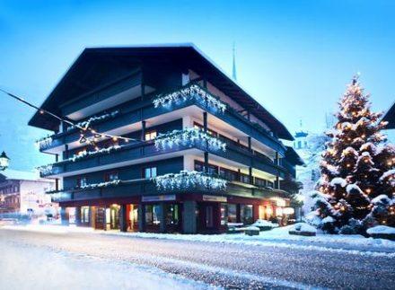 afbeelding Tirolerhof