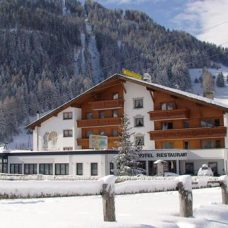 afbeelding Bergblick